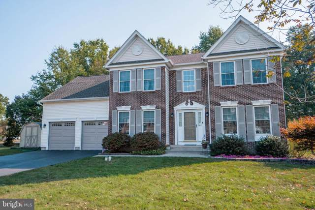 1467 Cobblestone Way, QUAKERTOWN, PA 18951 (#PABU480854) :: LoCoMusings