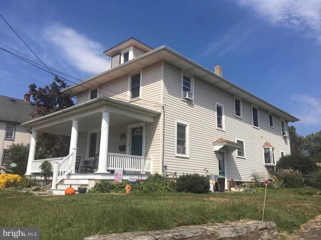 341 E Walnut Street, PERKASIE, PA 18944 (#PABU480856) :: Linda Dale Real Estate Experts