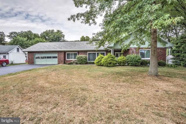 371 E Roseville Road, LANCASTER, PA 17601 (#PALA140760) :: Flinchbaugh & Associates