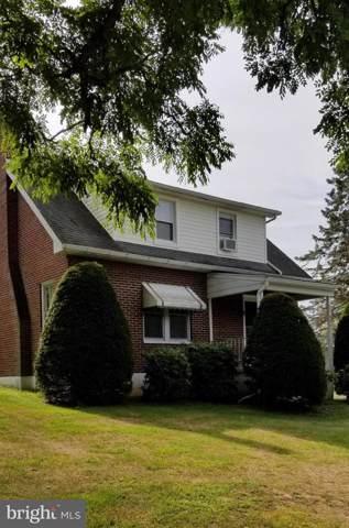 21657 Leiter Street, HAGERSTOWN, MD 21742 (#MDWA168142) :: Keller Williams Pat Hiban Real Estate Group