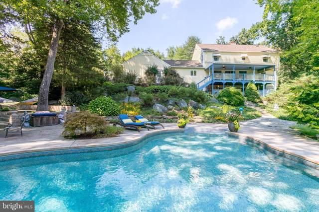 141 Lambertville Hopewell Road, HOPEWELL, NJ 08525 (#NJME286156) :: Linda Dale Real Estate Experts