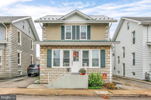 314 Prince Street, LITTLESTOWN, PA 17340 (#PAAD108814) :: Younger Realty Group