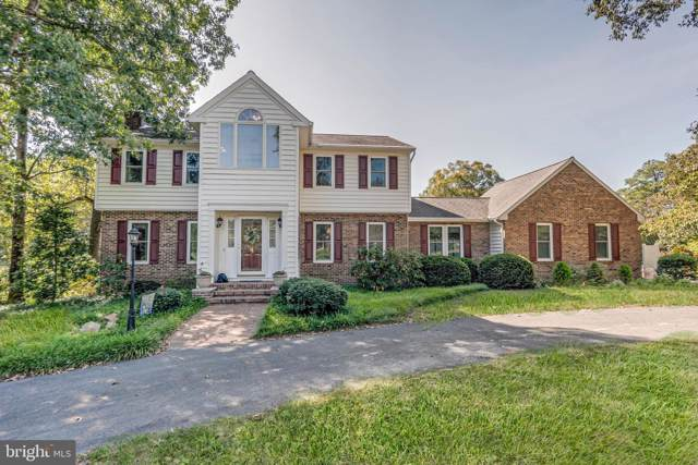 4 Greenleaf Lane, SEAFORD, DE 19973 (#DESU148626) :: The Allison Stine Team