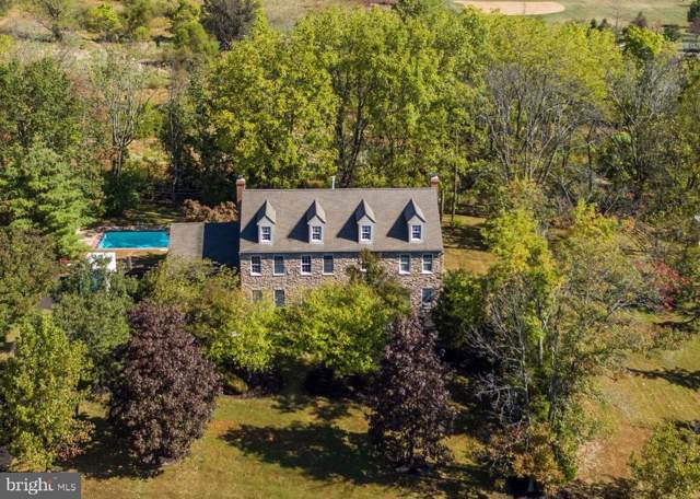 1393 Tanglewood Dr., LOWER GWYNEDD, PA 19454 (#PAMC626222) :: ExecuHome Realty