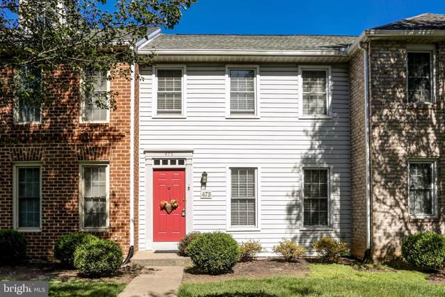 475 Delancey Court, MECHANICSBURG, PA 17055 (#PACB117858) :: The Joy Daniels Real Estate Group