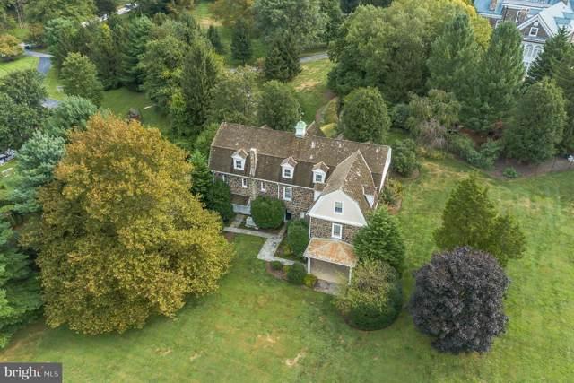 500 S Waterloo Road Lot 2, DEVON, PA 19333 (#PACT489918) :: Keller Williams Real Estate