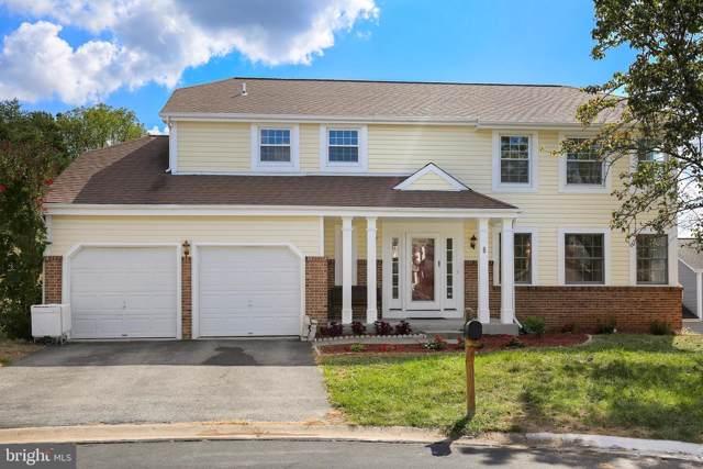 5 Saddle Creek Court, BURTONSVILLE, MD 20866 (#MDMC680616) :: Colgan Real Estate