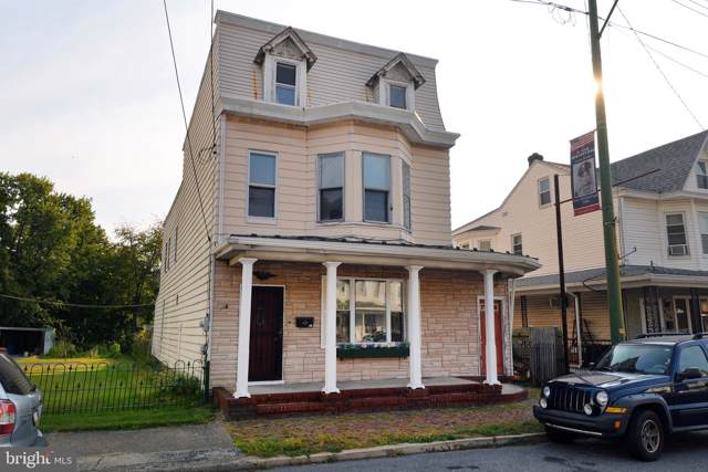 213 N 2ND Street, SAINT CLAIR, PA 17970 (#PASK127992) :: REMAX Horizons