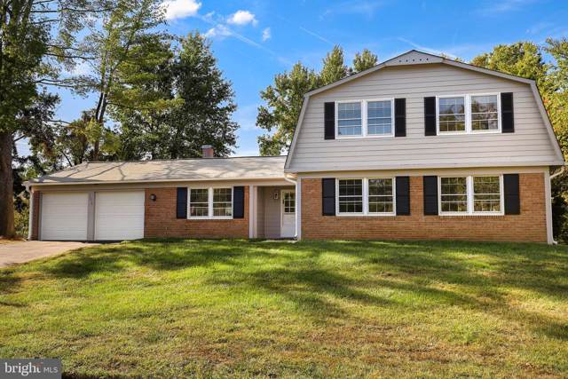 11015 Woodlawn Boulevard, UPPER MARLBORO, MD 20774 (#MDPG545016) :: The Licata Group/Keller Williams Realty