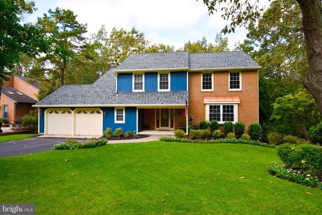 133 William Feather Drive, VOORHEES, NJ 08043 (#NJCD377384) :: Linda Dale Real Estate Experts