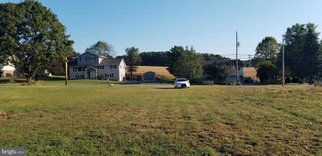 930 Witmer Road, YORK, PA 17406 (#PAYK125626) :: ExecuHome Realty