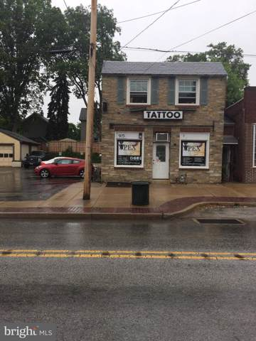 915 Township Line Road, ELKINS PARK, PA 19027 (#PAMC626254) :: LoCoMusings