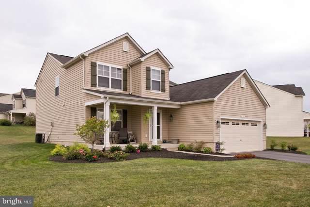 106 Waterfall Way, STEPHENS CITY, VA 22655 (#VAFV153318) :: Keller Williams Pat Hiban Real Estate Group