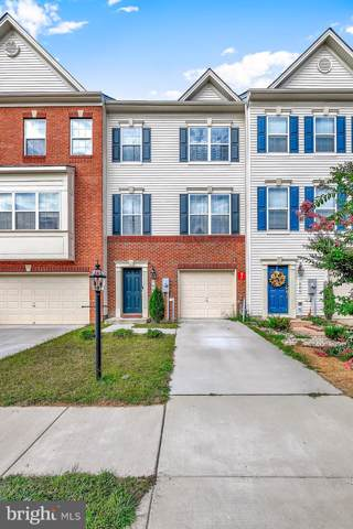 7004 Dannfield Court, GLEN BURNIE, MD 21060 (#MDAA414392) :: AJ Team Realty