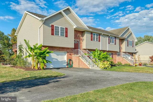 80 Billerbeck Street, NEW OXFORD, PA 17350 (#PAAD108822) :: Iron Valley Real Estate