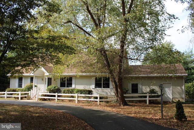 101 Caldwell Road, NORTH EAST, MD 21901 (#MDCC166262) :: The Kenita Tang Team