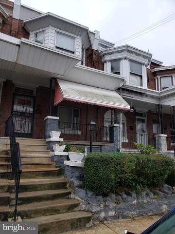 5440 Catharine Street, PHILADELPHIA, PA 19143 (#PAPH836670) :: LoCoMusings