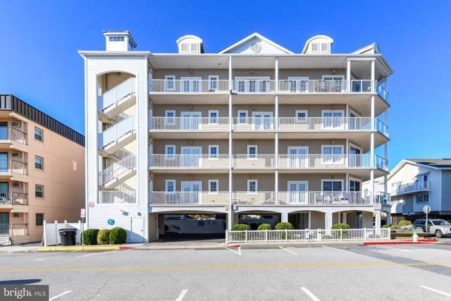 14301 Wight Street #101, OCEAN CITY, MD 21842 (#MDWO109388) :: Atlantic Shores Realty