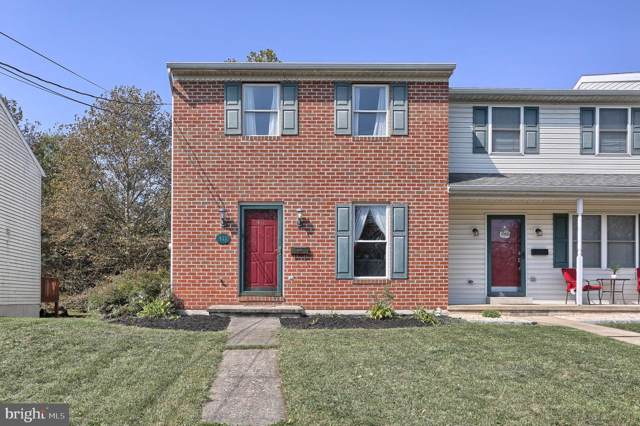 411 S Union Street, MIDDLETOWN, PA 17057 (#PADA115120) :: The Jim Powers Team