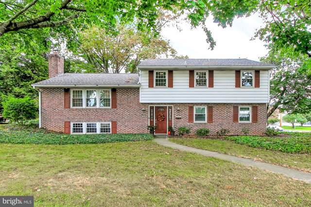 504 S 4TH Street, DENVER, PA 17517 (#PALA140782) :: The Heather Neidlinger Team With Berkshire Hathaway HomeServices Homesale Realty