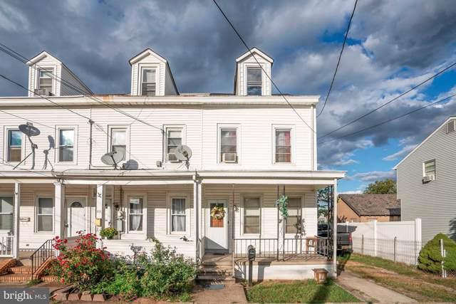 22 Bergen Street, HAMILTON, NJ 08610 (#NJME286186) :: Linda Dale Real Estate Experts