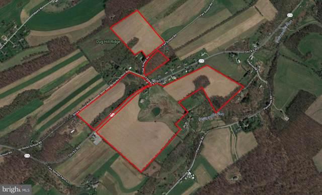 3821 Sticks Road, GLEN ROCK, PA 17327 (#PAYK125638) :: The Joy Daniels Real Estate Group
