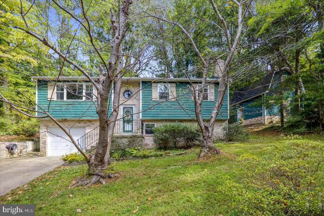 9021 Marcellas Drive, OWINGS, MD 20736 (#MDCA172472) :: AJ Team Realty