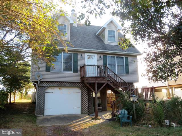 553 Bay Avenue, MILFORD, DE 19963 (#DESU148664) :: CoastLine Realty