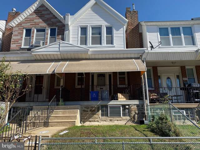 4057 Teesdale Street, PHILADELPHIA, PA 19136 (#PAPH836700) :: Better Homes Realty Signature Properties