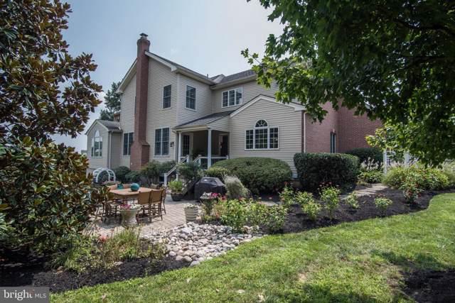 14318 Roxbury Lake Drive, GLENELG, MD 21737 (#MDHW270778) :: Keller Williams Pat Hiban Real Estate Group