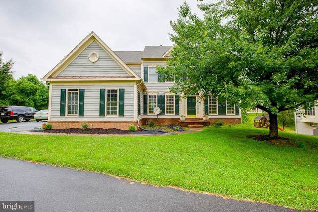 10015 Sweepstakes Road, DAMASCUS, MD 20872 (#MDMC680676) :: Revol Real Estate