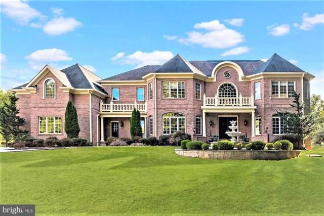 11616 Mirror Pond Court, FULTON, MD 20759 (#MDHW270790) :: Keller Williams Pat Hiban Real Estate Group