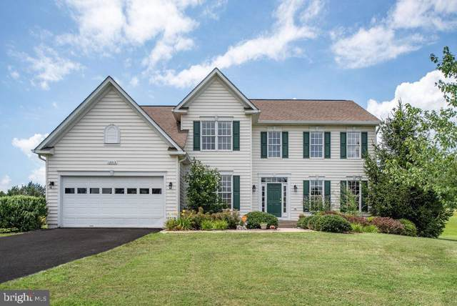 12513 Sherwood Forest Drive, CULPEPER, VA 22701 (#VACU139696) :: ExecuHome Realty