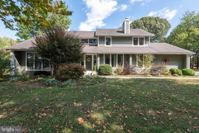222 Prospect Bay Dr W, GRASONVILLE, MD 21638 (#MDQA141616) :: The Riffle Group of Keller Williams Select Realtors