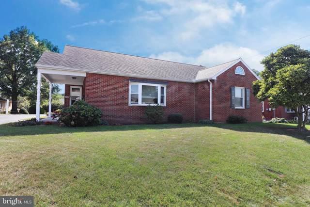 432 W End Avenue, AKRON, PA 17501 (#PALA140818) :: The Joy Daniels Real Estate Group
