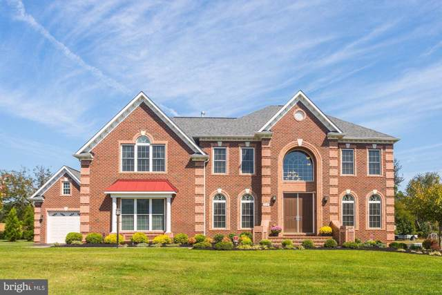 5118 Honey Locust Court, ELLICOTT CITY, MD 21042 (#MDHW270796) :: Keller Williams Pat Hiban Real Estate Group