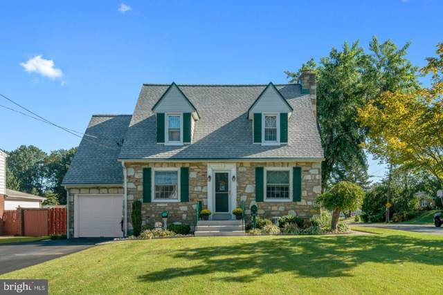 4537 Convent Lane, PHILADELPHIA, PA 19114 (#PAPH836806) :: Linda Dale Real Estate Experts