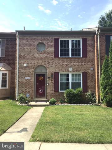 2767 Bixby Road, WOODBRIDGE, VA 22193 (#VAPW479760) :: RE/MAX Cornerstone Realty