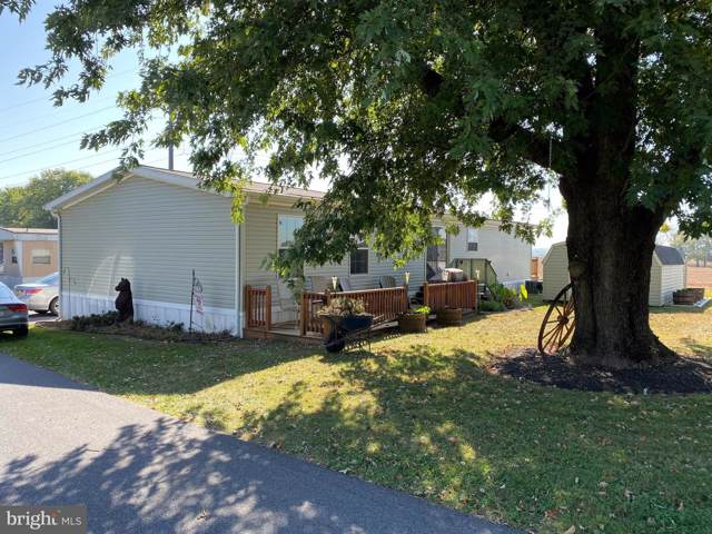 810 Glenwood Drive, EPHRATA, PA 17522 (#PALA140828) :: The Heather Neidlinger Team With Berkshire Hathaway HomeServices Homesale Realty