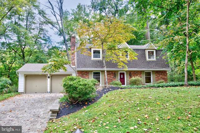 125 Duncannon Road, BEL AIR, MD 21014 (#MDHR239180) :: The Dailey Group