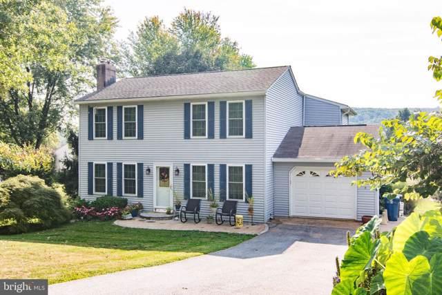 20 Mccullough Drive, GLEN ROCK, PA 17327 (#PAYK125676) :: Liz Hamberger Real Estate Team of KW Keystone Realty