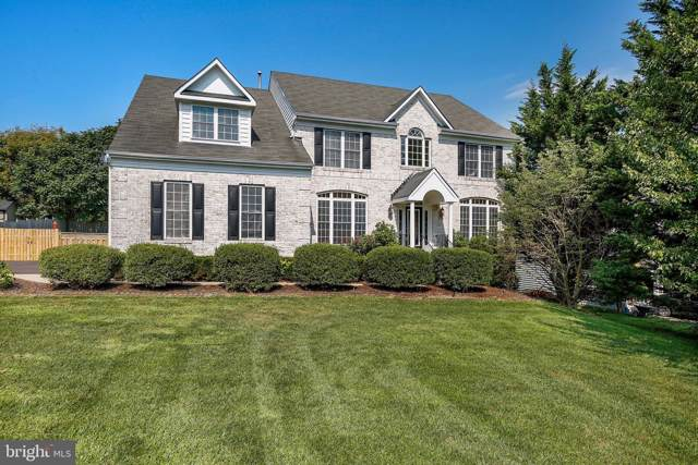 2058 Saint James Road, MARRIOTTSVILLE, MD 21104 (#MDHW270802) :: The Licata Group/Keller Williams Realty