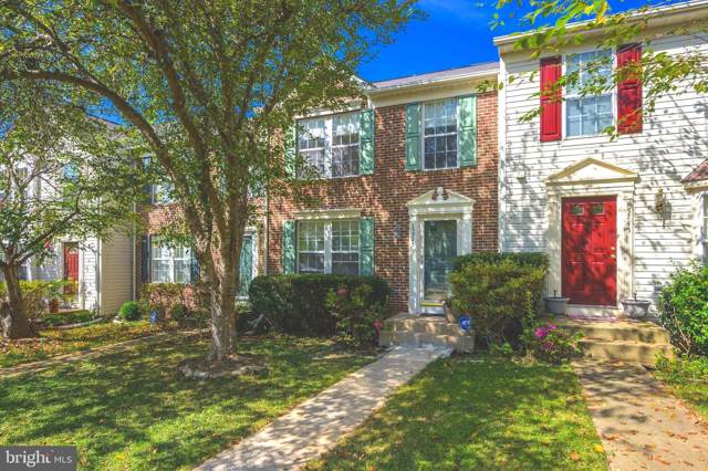 15743 Viewpoint Circle, DUMFRIES, VA 22025 (#VAPW479764) :: RE/MAX Cornerstone Realty