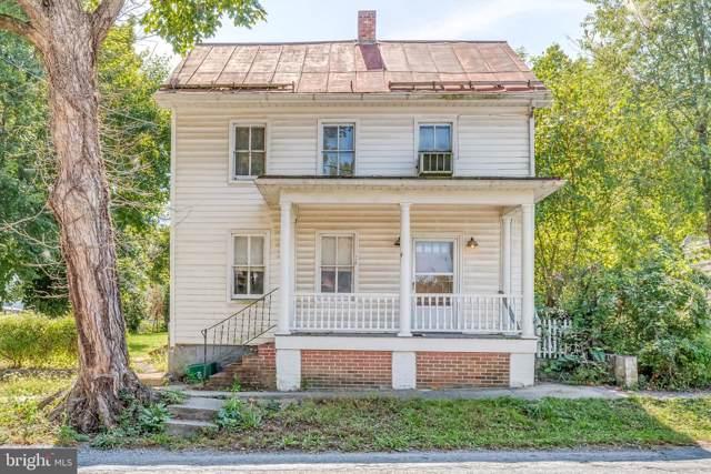 110 W Washington Street, SHEPHERDSTOWN, WV 25443 (#WVJF136676) :: Keller Williams Pat Hiban Real Estate Group