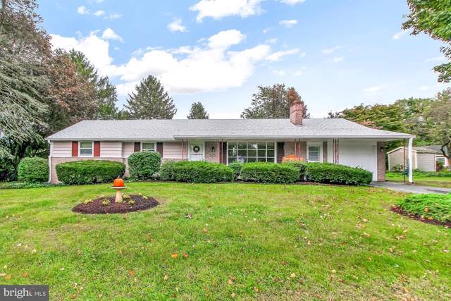 1630 Stone Mill Road, LANCASTER, PA 17603 (#PALA140836) :: Younger Realty Group