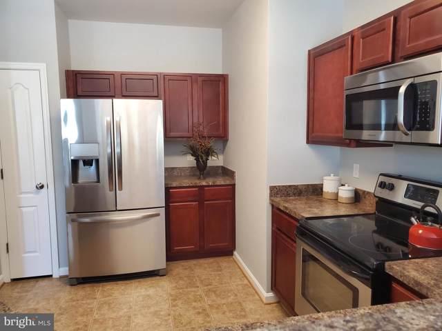 23510 F D R Boulevard #207, CALIFORNIA, MD 20619 (#MDSM165174) :: Blackwell Real Estate