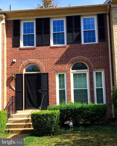 6271 Walkers Croft Way, ALEXANDRIA, VA 22315 (#VAFX1091592) :: SURE Sales Group