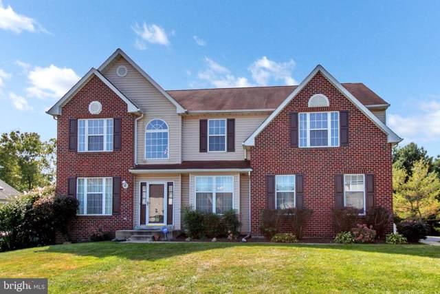 204 Sarah Court, NEWARK, DE 19702 (#DENC487702) :: Linda Dale Real Estate Experts