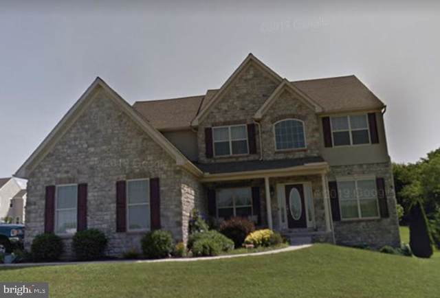1568 Guildford Lane, YORK, PA 17404 (#PAYK125682) :: TeamPete Realty Services, Inc