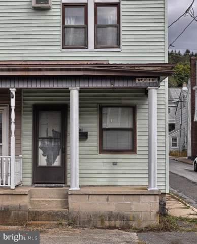 201 Walnut Street, ASHLAND, PA 17921 (#PASK128006) :: Linda Dale Real Estate Experts